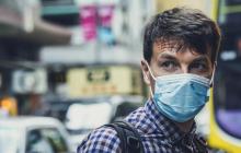 """""""В ж***пу эти обычные маски"""", или Как бороться с коронавирусом в украинских реалиях"""