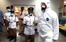 В Нигерии вспыхнула неизвестная болезнь: за неделю скончались 17 человек