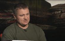 """Лучший снайпер """"Правого сектора"""" Антон Лаврега: что известно о подозреваемом в покушении на Соболева"""