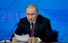 Это просто шок: Путин назвал грузин оккупантами и одобрил убийства тысяч граждан Грузии