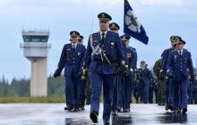 Пережиток прошлого: ВВС Финляндии окончательно отказались от свастики в своей символике