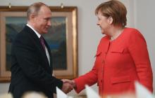 Меркель летит к Путину в Кремль: названы главные темы переговоров