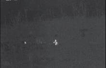 """Уникальное предсмертное фото ДРГ боевиков с передовой напавших на ВСУ ночью: """"Последние шаги врага на Донбассе"""""""