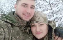 Погиб сослуживец Яны Червоной: пуля снайпера РФ унесла жизнь героя Украины Антона Безверхнего - фото