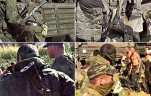Армия Путина и Иловайский котел: РФ экстренно зачищает Интернет от доказательств