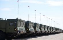 """Москва развернула """"Искандеры"""": Украина оказалась в эпицентре поражения – СМИ"""