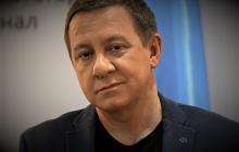 """Это место проклято навсегда, х***вая карма"", - Муждабаев о форуме в Давосе"