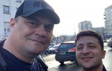 """Друг Зеленского Юзик в новом Парламенте: сколько актер """"Квартала 95"""" набрал в Кривом Роге"""