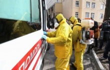 СМИ: Новый случай заражения COVID-19 в Украине - коронавирус проник на Тернопольщину