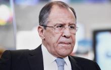 """Лавров обвинил ЕС и ООН во враждебности к России: """"На Западе только и ищут новый повод"""""""