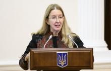 """Супрун громко разоблачила коррупционеров Украины: """"Готовы на все, чтобы дальше воровать деньги у больных людей"""""""