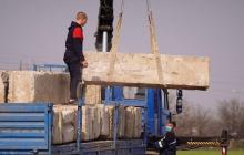 Карантин в Одессе: на въезде в город устанавливают бетонные блоки, дороги перекрыты, детали