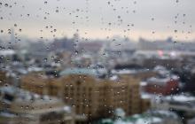 Мокрый снег, слякоть и похолодание: в Украине резкое ухудшение погоды