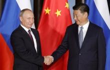 Кремль из-за санкций пошел на отчаянную меру: реки Алтая продают Китаю за $88 миллиардов