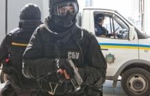 СБУ: Теракты в Украине пока не являются системой