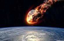 К Земле приближается астероид размером с пирамиду Хеопса - конец неизбежен