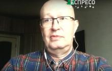 """Валерий Соловей: """"Я не просто уверен - я знаю, что Зеленский общался в Омане с представителями Кремля"""""""