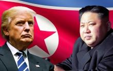 Никаких переговоров с Пхеньяном, пока летят ракеты: в Белом доме назвали условия диалога с КНДР