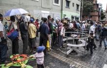 В Штатах нашли возможность для Венесуэлы избежать экономического коллапса, но от этого пострадает Россия