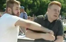 """Пропагандист """"НТВ"""" не выдержал больше вранья: в Москве журналист Развозжаев покончил жизнь самоубийством"""