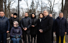 Порошенко отреагировал на атаку россиян в Луганской области, детали заявления