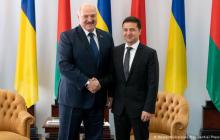 Лукашенко сделал подарок Зеленскому и его жене: появилось фото посылки из Минска
