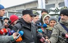 Турчинов прояснил, что военное положение в Украине уже введено 26 ноября