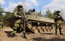 Военное положение: Муженко заявил о полной готовности ВСУ