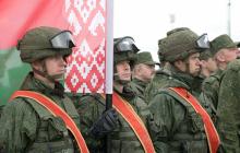 Беларусь объявила срочные учения ракетных войск на границе с Литвой в разгар протестов