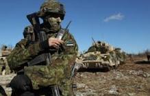 В Эстонии предложили направить ракеты на Санкт-Петербург для сдерживания российского агрессора