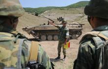 Боевики Южной Осетии при поддержке России готовят вторжение на свободную часть Грузии - СМИ