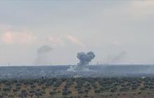 У Асада новые крупные потери: ВС Турции ликвидировали стратегический аэродром в Алеппо - детали