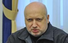 """Турчинов назвал организаторов будущей революции в Украине: """"Их стоит искать на Банковой"""""""