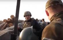 Усик рассказал о своей поездке на Донбасс и предложении получить российский паспорт
