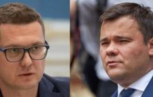 У Зеленского сделали заявление о драке Богдана и Баканова: что произошло в ОП