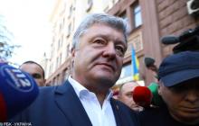 """Порошенко обратился к Венедиктовой из-за подозрения: """"Предъявляйте, готов приехать"""""""