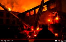 Во Владикавказе началась паника: жители срочно бегут из города из-за ядовитого облака и угрозы крупного взрыва