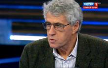 Украина потеряла умного врага: Гозман удивил украинцев резонансным заявлением