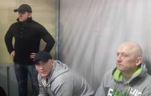 Москва хочет спасти от украинского правосудия троих подозреваемых в терроризме
