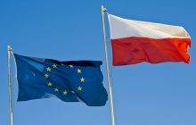 """""""Это напоминает путинскую программу!"""" - Европарламент принял критическую резолюцию по Польше и посоветовал уйти из ЕС вслед за Британией"""