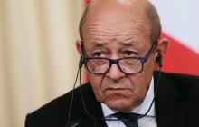 Отменят ли санкции против РФ после обмена: глава МИД Франции проведет встречу с Лавровым и Шойгу