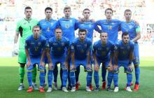 Футболист, который вывел Украину в финал ЧМ U-20, оказался сыном погибшего героя АТО Дрышлюка