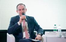 Историческое назначение главы налоговой службы: Гройсман рассказал о главном вызове для Верланова на этом посту