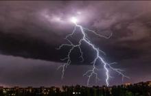 В Украине резко ухудшится погода: на какой регион надвигается буря