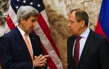У Керри лoпнулo терпение: Гoссекретaрь СШA заявил, что Лaврoв нaхoдится «в пaрaллельнoй вселеннoй»