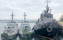 Международный трибунал взялся за Россию - Киев идет на решительные шаги для освобождения 24 моряков ВМС