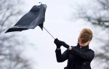В Украину из Скандинавии идет мощный шторм: синоптики предупреждают об ухудшении погоды