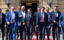 Новый Генпрокурор Украины: у Зеленского озвучили все подробности назначения