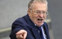 Владимир Жириновский в страхе заявил, что именно Украина развяжет Третью мировую войну: видео