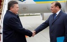 """Одиозный """"оппоблоковец"""" Добкин помог сбежать Януковичу: в резонансной истории появились новые подробности"""